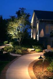 Led Outdoor Landscape Lighting Malibu Low Voltage Landscape Lighting Kits Led Outdoor Landscape