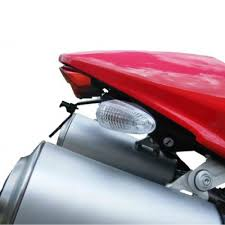 evotech performance ducati monster 696 796 u0026 1100 tidy tail