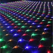 led string lights netcat 9 8ft x 6 6ft 204 net