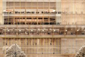 david chipperfield architects u003e nobel center building stockholm