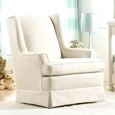 Glider Recliner With Ottoman For Nursery Mesmerizing Nursery Chair With Ottoman Best Stork Craft Custom