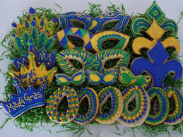 mardi gras cookies 12 best mardi gras cookies images on decorated cookies