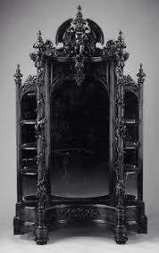 have a seat via horrific finds gothic home pinterest