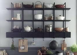 vitrine pour cuisine vitrine cuisine ikea faites le plein didaces rangements pour votre