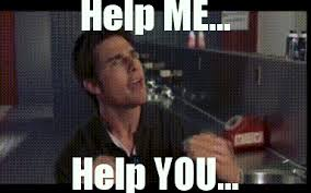 You Need Help Meme - self explanatory questions people ask all the time