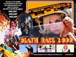 beyond horror design death race 2000 bartel 1975
