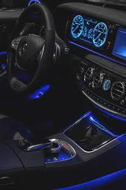 Interior Car Led 23 Interior Led Lights To A Car Lovies Pinterest Interior
