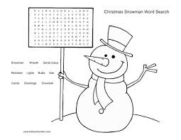 medium level printable christmas word search puzzles 541441