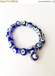 bracelet blue evil eye images Free shipping evil eye charm bracelet glass evil eye bracelet jpg