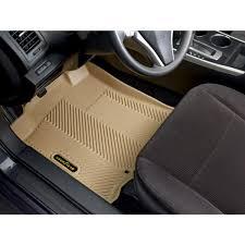 Nissan Altima 1997 - goodyear floor mats nissan altima floor mats