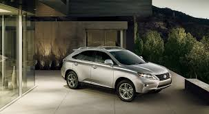 lexus crossover 2015 2015 lexus rx review prices u0026 specs
