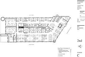 Mit Floor Plans by Scheme C Base Building Elements Blueprints Draft 12 17 96