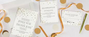 Foil Wedding Invitations Foil Stamping For Wedding Invitations Lovely Press