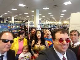 Barnes Noble Chattanooga Welcome To Chattooine Chattanooga U0027s Official Fan Force