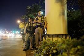before killing dozens wounding hundreds more in las vegas gunman