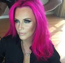 hair color kelly ripa uses kelly ripa jenny mccarthy dye their hair see their bright new