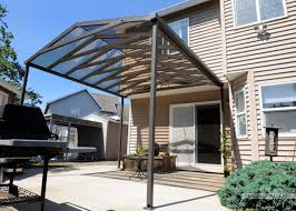 Aluminum Wood Patio by Roof Stunning Aluminum Patio Roof Panels Gable Roof Patio Cover