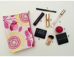 makeup bag essentials 2016what 39 s in my makeup bag 2016 charlie cp