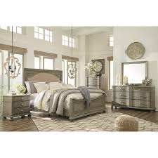 ashley bedroom signature design by ashley marleny queen bedroom group wayside