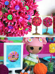 lalaloopsy party supplies best 25 lalaloopsy party ideas on plastic table