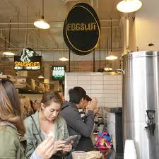 best la restaurants la for foodies egg cafe stella