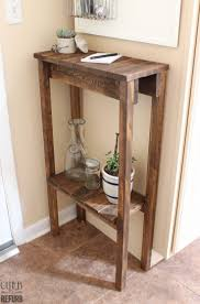 Narrow Hallway Table by 25 Best Cheap Console Tables Ideas On Pinterest Cheap Sofa