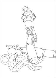 andy pandy 50 cartoons u2013 printable coloring pages