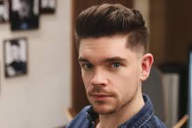 5 best medium length haircuts for men