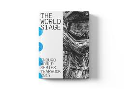 world book yearbook the world stage ews book on sale pinkbike