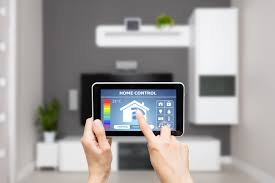 homeowners insurance and smart home features palm desert ca