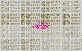 cheap gold nail strips find gold nail strips deals on line at