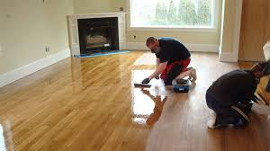 refinishing hardwood floors what s involved floor designs