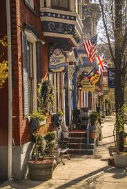 best small towns cutest places to visit