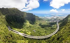 Wisconsin Scenic Drives Map Take These 13 Roads In Hawaii For An Unforgettable Scenic Drive