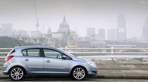 vauxhall corsa blue vauxhall wallpapers photos u0026 images in hd