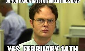 Ridiculous Memes - 10 funny valentine s day memes that get how ridiculous this holiday