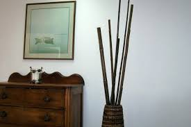 beautiful ideas for home decoration design using bamboo sticks