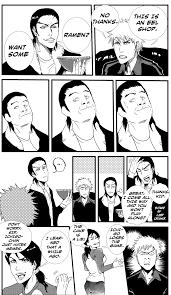 Card Crusher Meme - nozomi la card crusher and ginjou kuugo and kurosaki ichigo and
