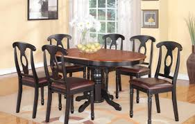 oval kitchen table sets mada privat