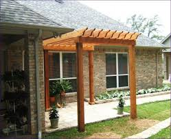 Patio Cover Plans Free Standing by Outdoor Ideas Outdoor Cover Ideas Patio Plans Carport Patio