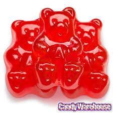 gummy bears candywarehouse com