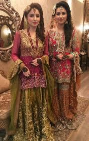 the 25 best mehndi dress ideas on pinterest robe pakistani