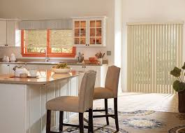 Window Treatments In Kitchen - vertical blinds custom vertical window blinds budget blinds
