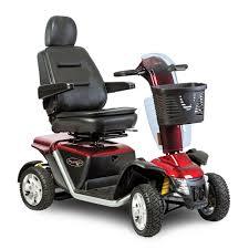 xl 4 wheel