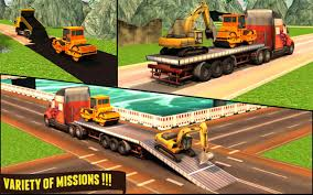 offroad construction excavator android apps on google play