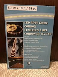 18 everstar rope led lighting great for
