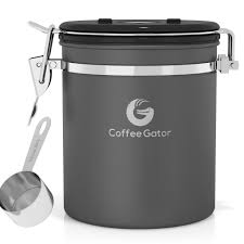 coffee canister keep coffee fresher for longer u2013 coffee gator