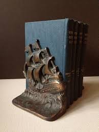 Unique Book Ends 61 Best Book Ends Images On Pinterest Bookends Books And Cast Iron