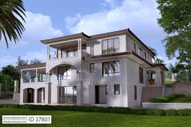 Big House Design 7 Bedroom House Design Id 37801 House Designs By Maramani