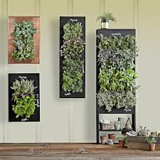 metal wall planters indoor ceramic wall planters indoor living
